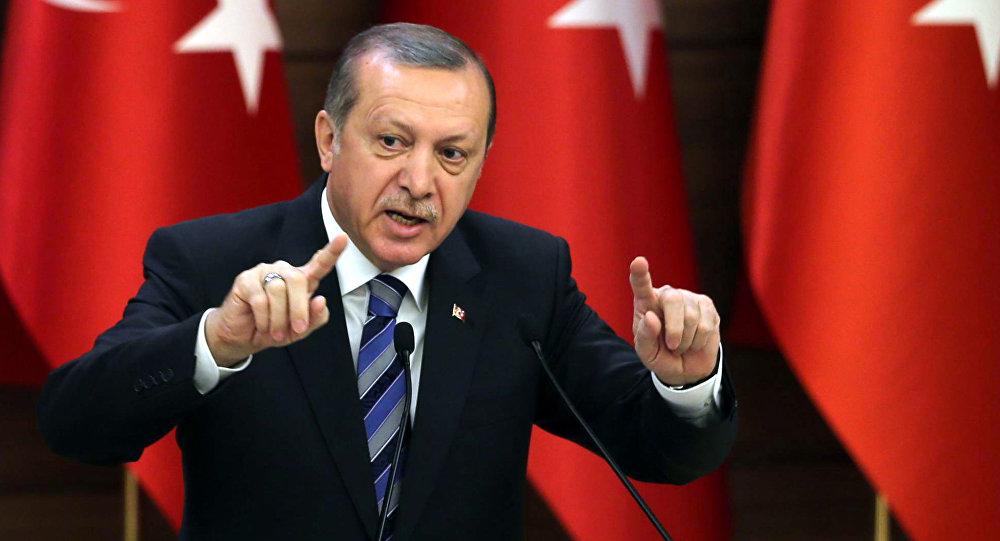 أوامر باعتقال أزيد من 240 موظفا في وزارة الخارجية التركية