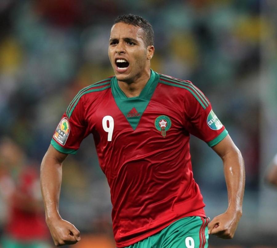 يوسف العربي سيغادر فريق الدحيل بعد نهائي كأس أمير قطر