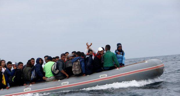 البحرية الملكية تُقدِّم المساعدة لـ 27 مرشحا للهجرة
