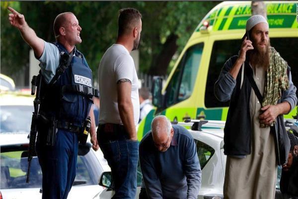 بعد مذبحة نيوزيلندا.. إطلاق نار أثناء صلاة التراويح بمسجد شرق لندن