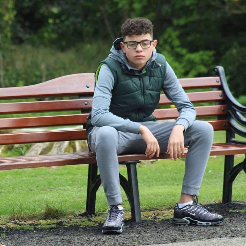 """قاتل الشاب """"عزام الركراكي"""" في أيدي الشرطة الإيرلندية"""