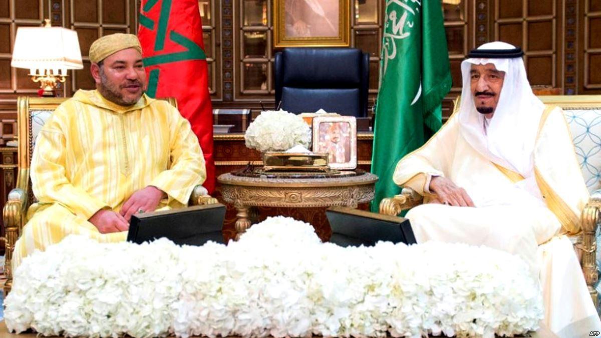 """هل هي بداية الانفراج في الأزمة المغربية السعودية .. السفير السعودي بالرباط: الوحدة الترابية للمغرب """"خط أحمر"""""""