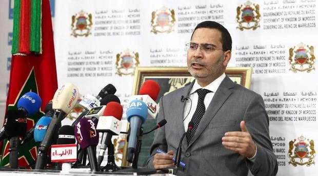 """الخلفي..""""تعيين زينب العدوي وزيرة للداخلية لا أساس له من الصحة"""""""