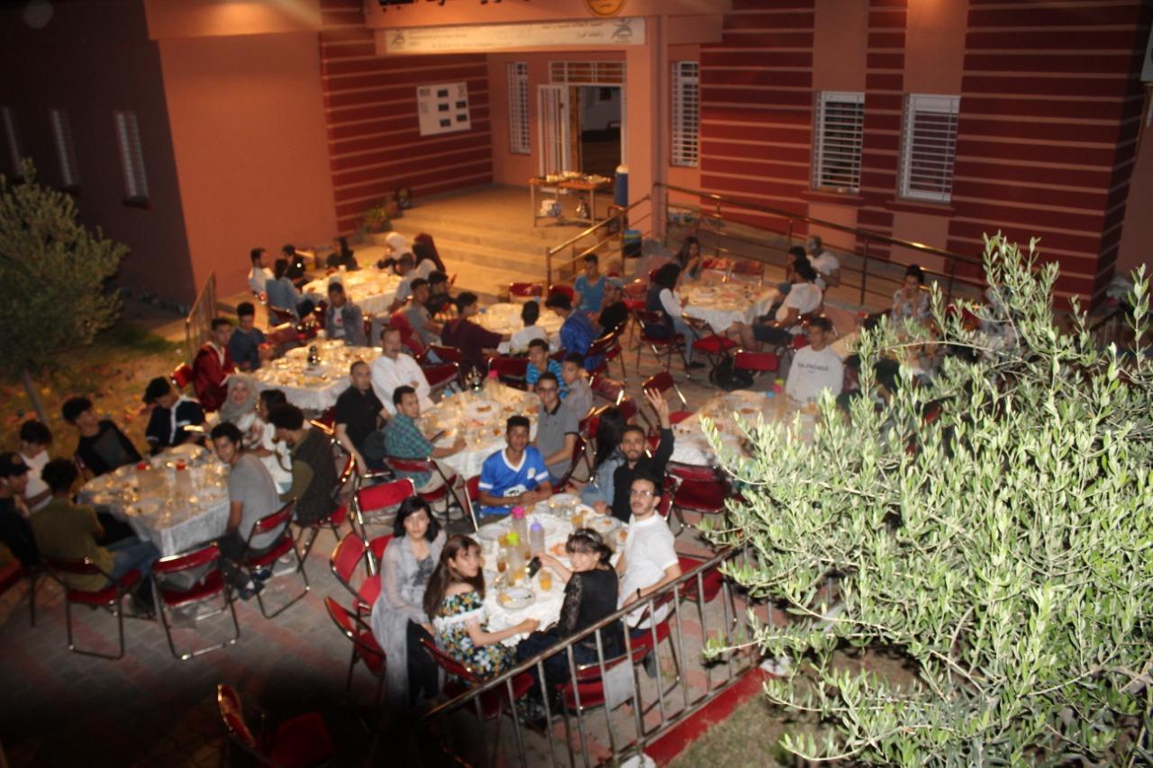 أفورار …تحتضن النسخة الخامسة لنشاط شباب فطور