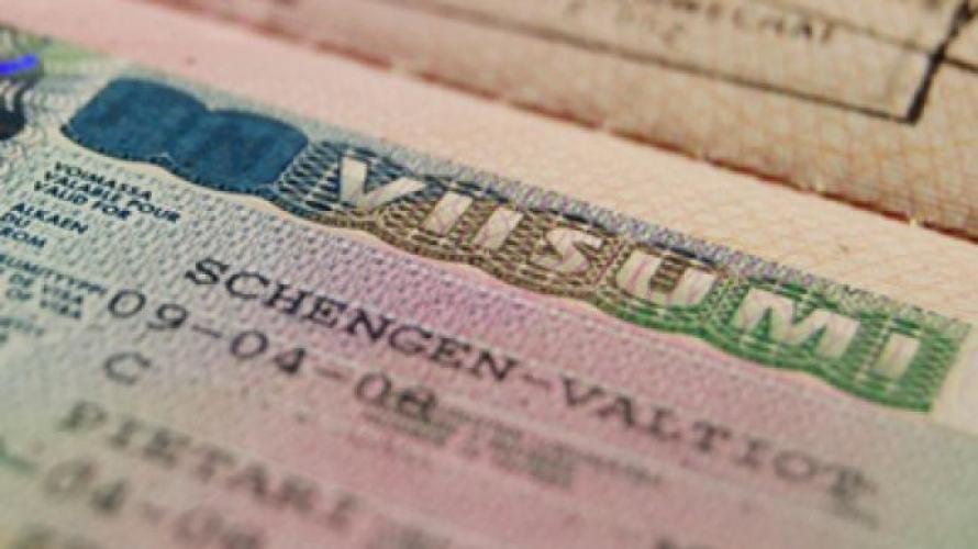 الحصول على تأشيرة إلى هذه البلدان الأوروبية أصبح مستحيلا