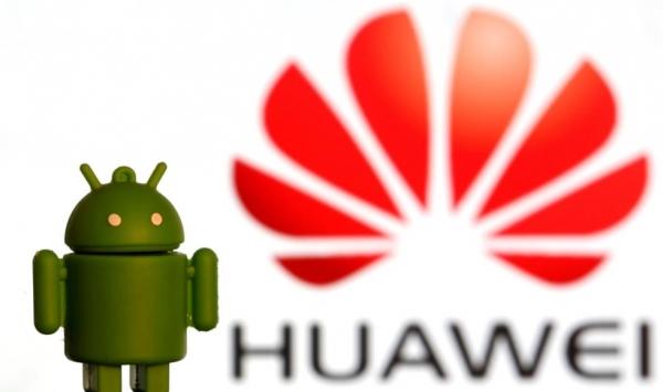 رويترز: غوغل تحجب خدماتها عن هواوي في قرار مفاجئ