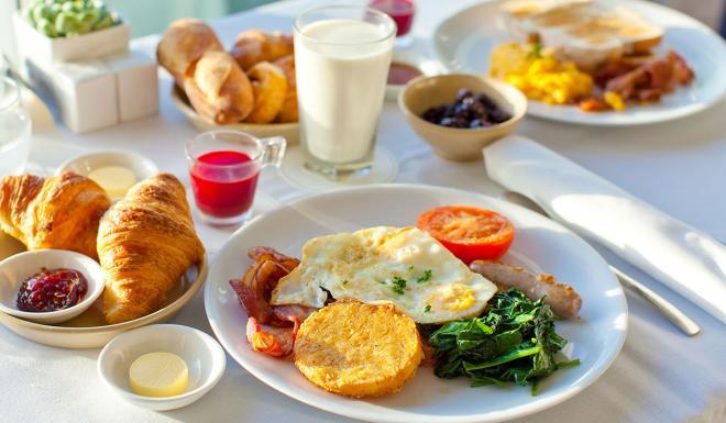 الافطار المثالي لأول يوم صيام