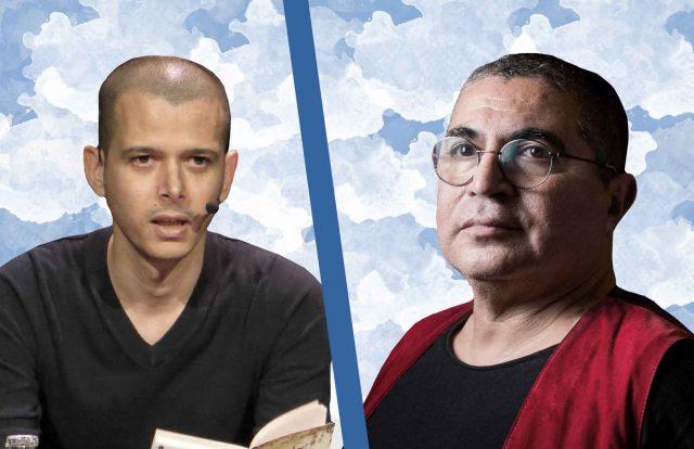 ماحي بينبين و عبدالله الطائي أبرز المرشحين لجائزة Renaudot الفرنسية للأدب