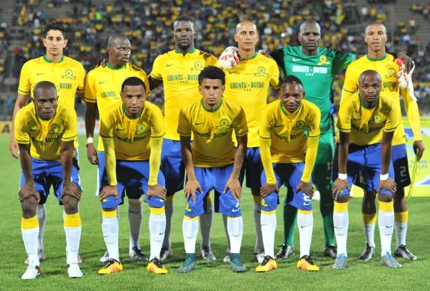 ماميلودي صن داونز يتوج للمرة التاسعة ببطولة الدوري المحلي لجنوب إفريقيا