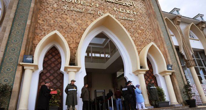 """عاجل محكمة الإرهاب تؤجل النظر في قضية """"شمهروش"""" إلى 16 ماي"""