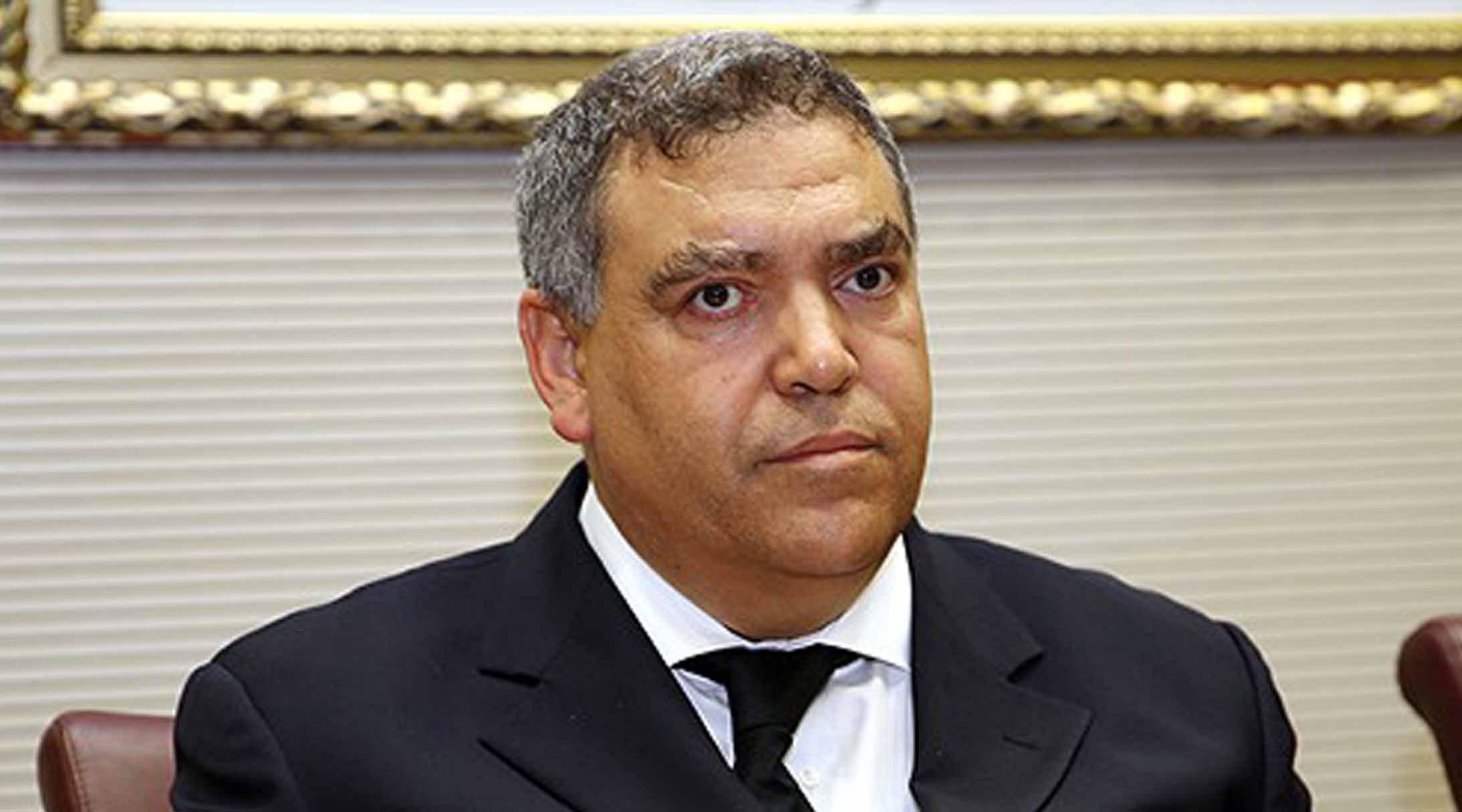 وزير الداخلية لفتيت يجري عملية جراحية بباريس