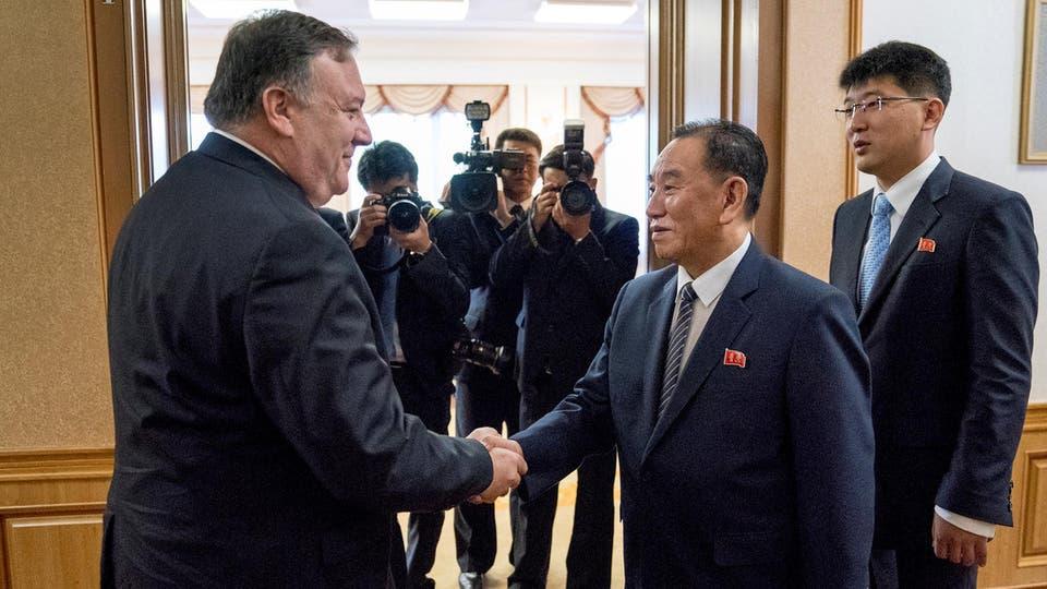 بعد أنباء عن إعدامه.. مبعوث كوريا الشمالية لأميركا حي!