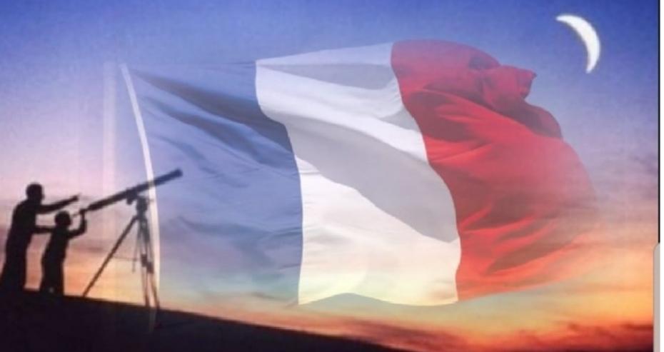 فرنسا تعلن أول أيام عيد الفطر المبارك
