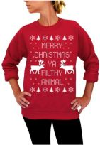http://dentzdenim.com/product/merry-christmas-ya-filthy-animal-unisex-crew-neck/