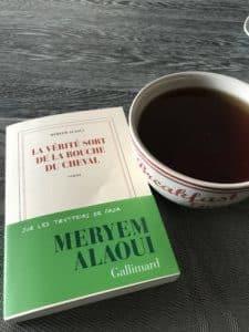 Meryem Alaoui