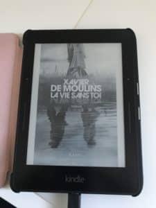 la vie sans toi Xavier de Moulins
