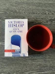 ceuxquonaime-victoria-hislop