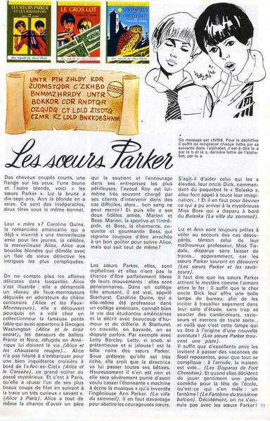 Une image contenant texte, journal