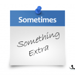Something-Extra