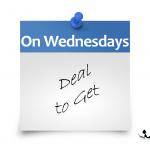 Wednesday-Hot-Deal