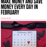 28 ideas of making and saving money