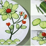 Decorating Plate