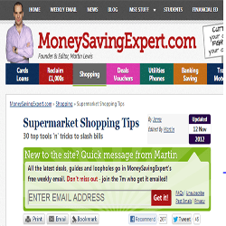 MoneyExpertTips