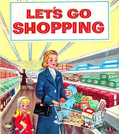Savvy Shopping Tip for Mum
