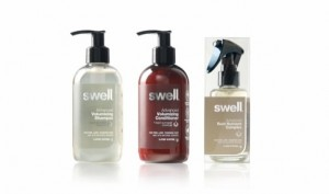 Free Hair Products from Swell