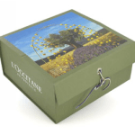 Three Freebies from L'OCCITANE - gift wrappingPNG