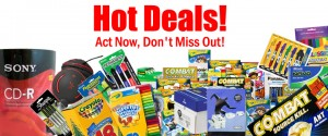 Top 10 Really Hot Deals For Your Mum
