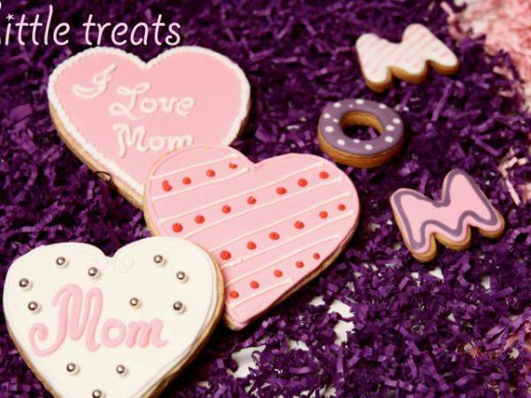 Top 10 Treats For Your Mum