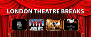enjoy west end shows