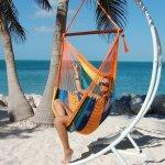 Caribbean Hammock Chair – Great Treat for Summer