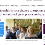 Get 3 Months Free National Trust Membership