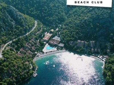 Hillside Beach Club
