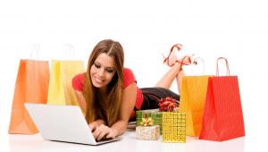 Enjoy Online Shopping