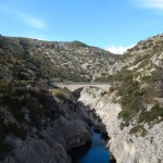 The Pont du Diable