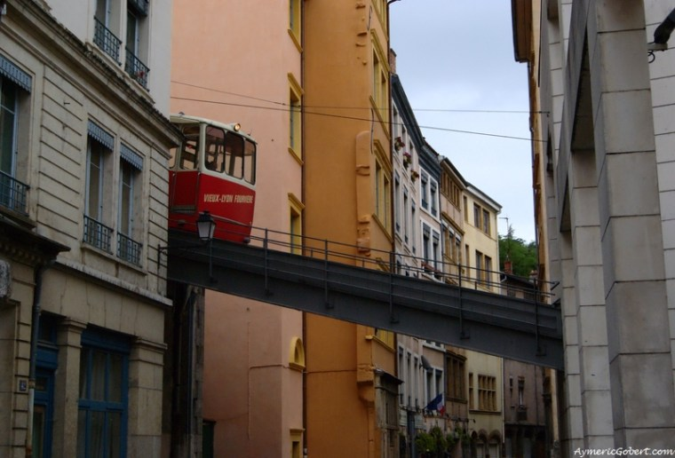 Funicular railways