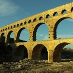 Pont Du Gard – the highlight of Languedoc-Roussillon