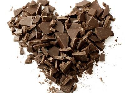 Amour Pour Chocolat