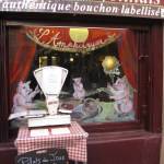 Get The Real Bouchon Experience