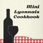 Your Lyonnais Cookbook