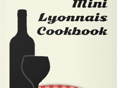 Lyonnais Recipes Cookbook