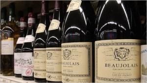 Beaujolias Wines