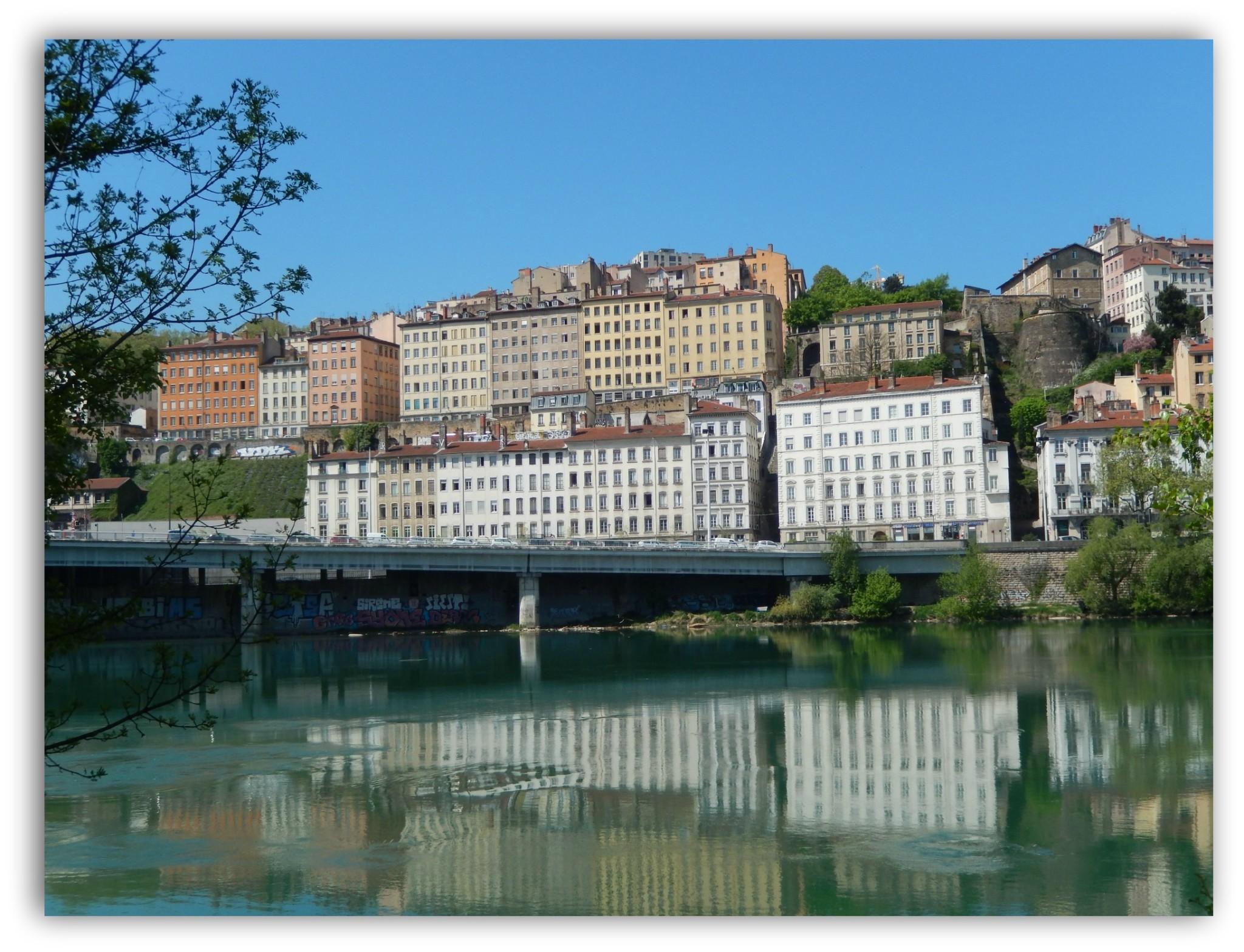 Inchirieri auto în Lyon