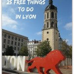 25 Free Things To Do In Lyon