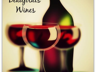 Beaujolais Wines