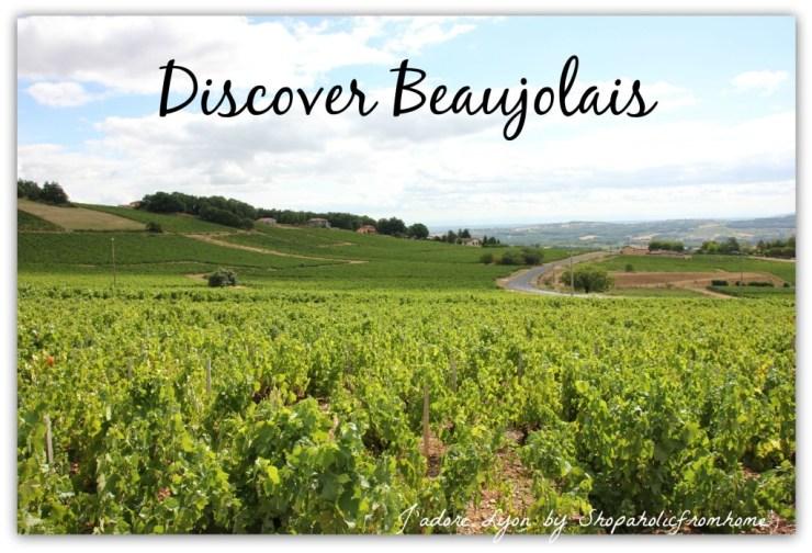 Discover Beaujolais
