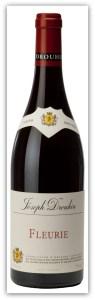 Fleurie Beaujolais Wine